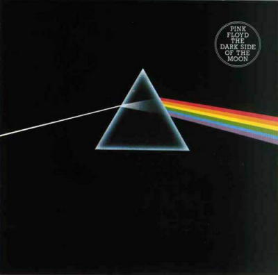 The Dark Side Of The Moon - Live
