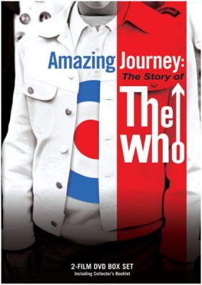 Amazing Journey. The Story of Who