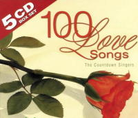 100 Golden Love songs