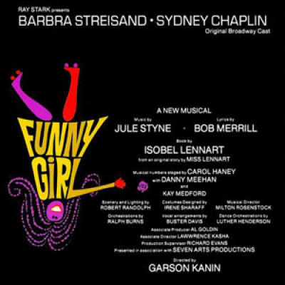 Funny Girl - Broadway