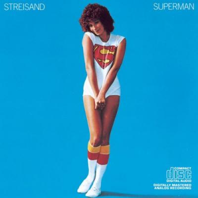 Streisand Superman