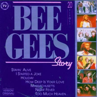 Story - Bee Gees
