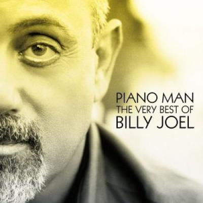 Piano Man - The Very Best Of Billy Joel