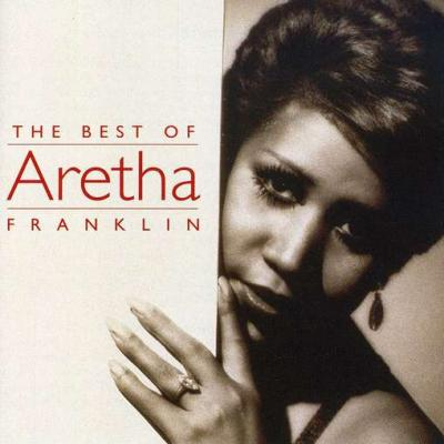 Best Of Aretha Franklin