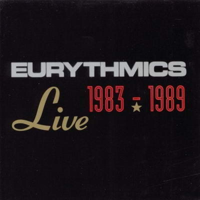 Eurythmics Live 1983-1989