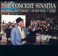 Sinatra 80th -- Live in Concert