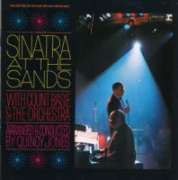 Frank Sinatra And Count Basie - Live At The Sands