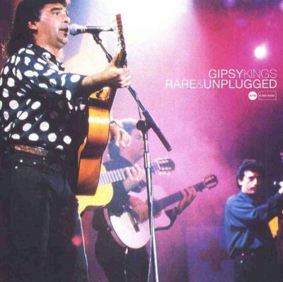 Rare & Unplugged