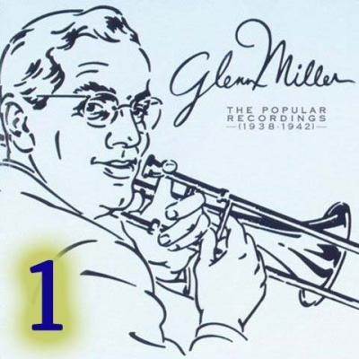 glenn miller 1938 1940 vol 1 glenn miller glenn miller orchestra    Glenn Miller Orchestra 1938