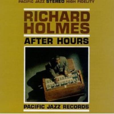 After Hours (w. Andre Previn & Ray Brown)