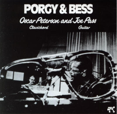 Porgy and Bess (w. Oscar Peterson)