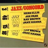 Jazz at Concord (w. Herb Ellis)