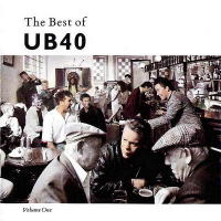 The Best of UB40   Volume One