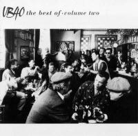 The Best of UB40   Volume Two