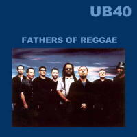 Presents the Fathers of Reggae