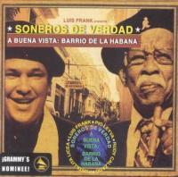 Barrio de la Habana