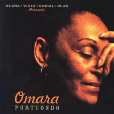 Presents - Omara Portuondo