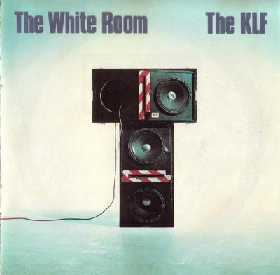 The White Room -Original unreleased soundtrack