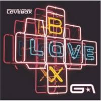Groove armada love box.