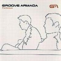Groove armada the remixes