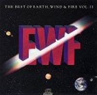 The best of EWF vol. 2