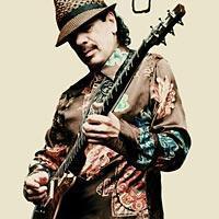 Carlos Santana - Various clips