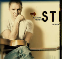 Sting - Various clips