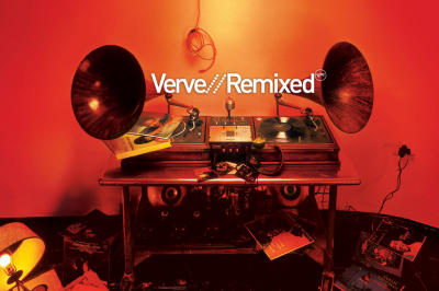 Verve Remixed Plus
