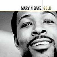 Marvin Gaye -Gold