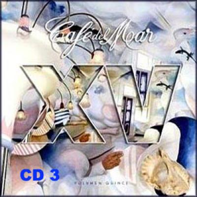 Vol 15 - CD3