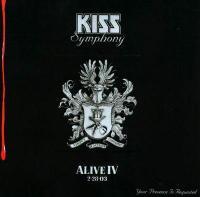 Alive IV - Symphony