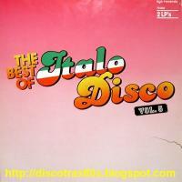 Italo Disco  vol 5
