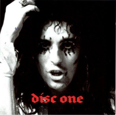 The Life And Crimes Of Alice Cooper