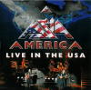 America (Live in the USA)