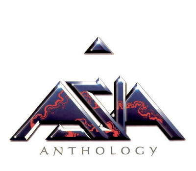 Anthology (The Best of Asia 1982-1997)