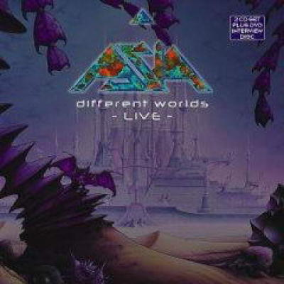 Different Worlds (Live 23-08-05)
