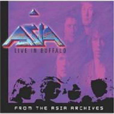 Live in Buffalo'82