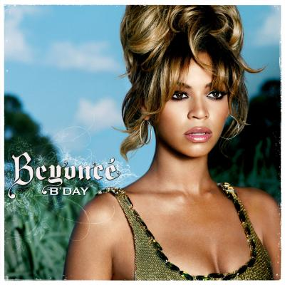 -by- Beyonce Knowles, .:. Song list