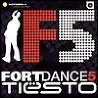 Dj Tiesto  - Fort Dance 5