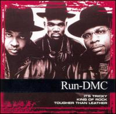 Run-D.M.C. - Collections