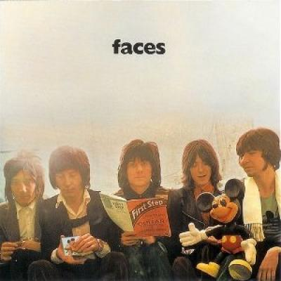 Faces - Shake Shudder Shiver