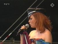 Live At Pinkpop