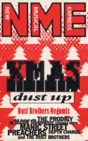 NME XMas Dust Up
