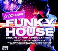 Exclusive Funky House