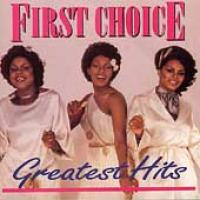 The First Choice - Greatest Hits