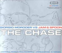 Giorgio Moroder vs Jam & Spoon - The Chase