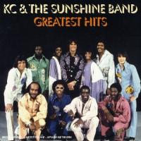 Greatest hits - KC and the Sunshine Band