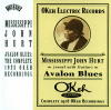 Avalon Blues -The Complete 1928 Okeh Recordings