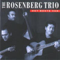 The Best Of Rosenberg Trio