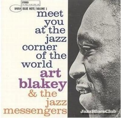 meet you at the jazz corner of world album